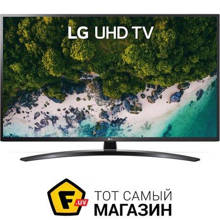 Телевизор LG 43UM7450PLA | Seven.Deals
