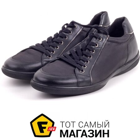 Туфли Спортивные Guess FDPAU3-FAB12-BLACK | Seven.Deals