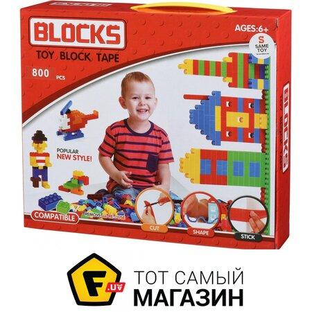 Конструктор Same Toy Block Tape (808Ut)   Seven.Deals