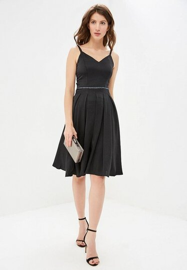 Платье  (352166)   Seven.Deals, изображение 2
