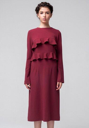 Платье  (351583)   Seven.Deals