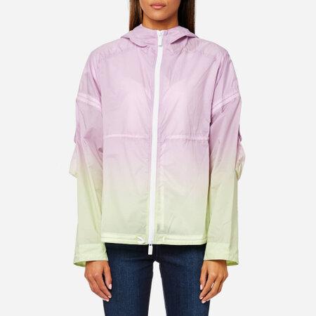 Hunter Women's Original Colour Haze RP Jacket - Parchment Pink | Seven.Deals